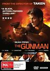 The Gunman (DVD, 2015)