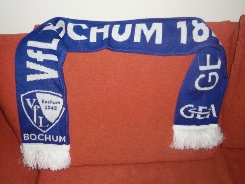 VfL Bochum 1848  Fußball Bundesliga seltener Schal nur 100 Auflage