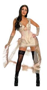 lilah jonah hex victorian steampunk megan fox dress