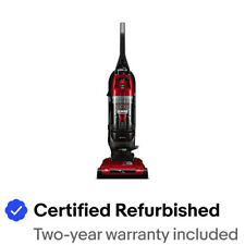 Hoover Elite Rewind Upright Vacuum Cleaner (Certified Refurbished) UH71012DM