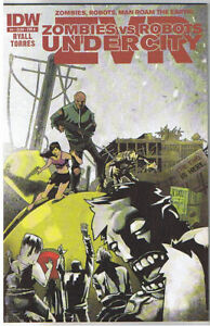 ZOMBIES-vs-ROBOTS-UNDERCITY-4-A-NM-2011-IDW-Undead-more-Horror-in-store
