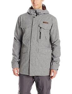 new-BURTON-COVERT-2L-snow-jacket-BOG-HEATHER-DENIM-ECLIPSE-SYRUP-S-L-XL-large