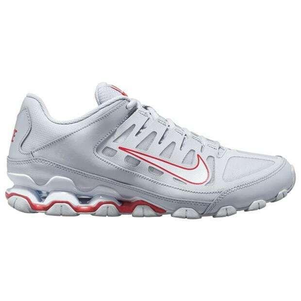 Nike Reax 8 Mesh Mens Training schuhe UK 11 US 12 EUR 46 CM 30 REF 2385