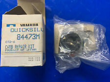 NOS QUICKSILVER Mercury Outboard Carb Repair Kit # 1395-7628 NEW OEM