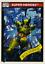 thumbnail 24 - 1990 Impel Marvel Universe Series 1 Singles - pick from list