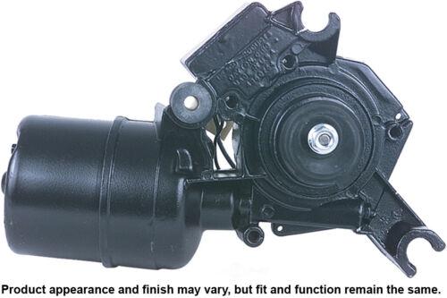 Remanufactured Wiper Motor  Cardone Industries  40-162