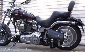 Image Is Loading Solo Mount Swingarm Bag Mounting System For Harley