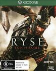 Ryse Son of Rome Game Xbox One Microsoft Xbox One Brand New
