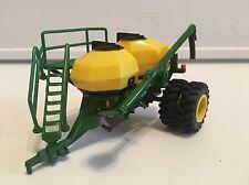 1/64 Custom Farm Toys John Deere Commodity Cart With Duals