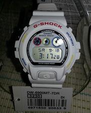 G-SHOCK DW-6900MT-7 Limited Edition Collaboration Series NIB