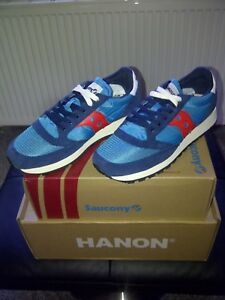 old school saucony