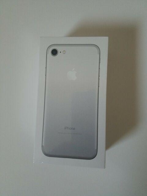 NEW!! Verizon Prepaid Apple iPhone 7 32GB Prepaid Smartphone, Silver