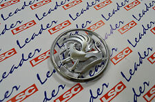 Original Opel Astra H Parrilla Frontal Griffin insignia / Emblema-Nueva 13179860