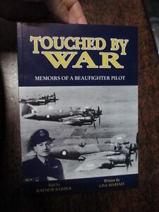 Australian-WW2-RAAF-Story-of-Beaufighter-Pilot-30-Sqn-New-Guinea-Touched-By-War