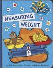 Measuring Weight by Beth Bence Reinke (Hardback, 2014)
