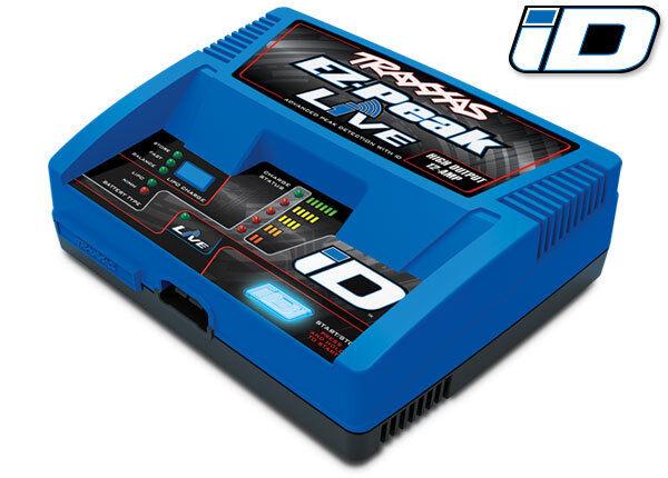Traxxas Traxxas EZ-Pico en vivo 100 W Cargador de batería TRA2971