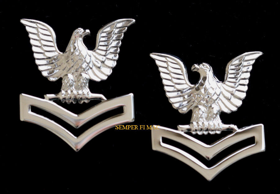Navy Veteran Lapel Hat Cap Pin Tie Tac U.S Navy FAST USA SHIPPING