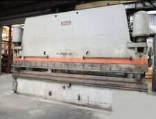 350 Ton X 18 Pacific Model K350 18 Hydraulic Press Brake Free Loading