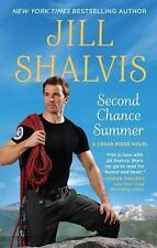 SECOND CHANCE SUMMER BY JILL SHALVIS (2015) BRAND NEW MASS MARKET PAPERBACK