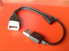 HOT USB Micro Male To USB Female Host OTG Cable + USB Power Cable Y Splitter  uk