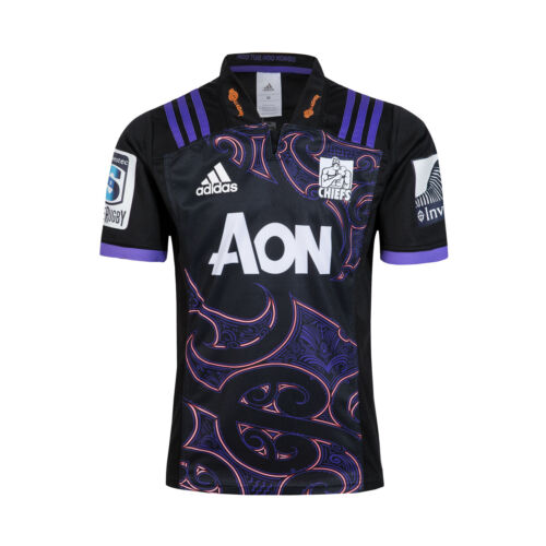 Details about  /The Chiefs 2018 training rugby jersey shirt S-3XL