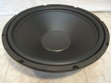 """NEW 15"""" Subwoofer Replacement Speaker.8ohm.Woofer.Bass.DJ.PA.Home Pro Audio.15in"""