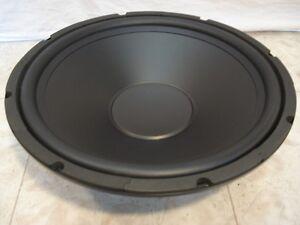 NEU-15-034-Subwoofer-Ersatz-Lautsprecher-8ohm-Woofer-Bass-DJ-PA-Heim-Pro-Audio-15in