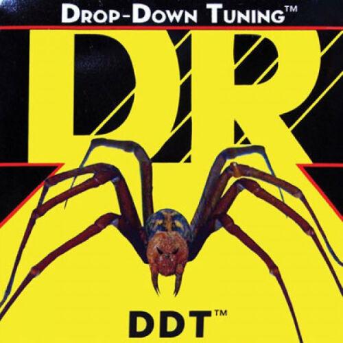 DR DDT-10 Electric Guitar Strings drop down tuning medium 10-46