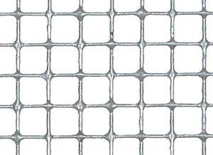 Drahtgewebe Gewebe 4.0x0.5 1000x1000 mm gewebt Gewebedraht Rolle ...
