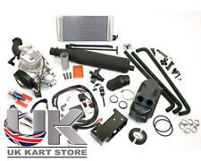 IAME X30 komplett Senior Racing Motor UK Kart Store