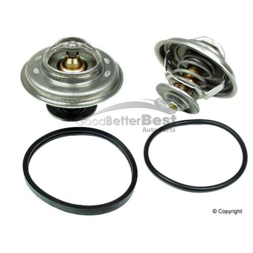 One New Vernet Engine Coolant Thermostat 511180//J 11531466174 for BMW