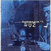Various-Artists-Deutscher-Funk-Vol-2-1999-NEW-AND-SEALED-034-K79