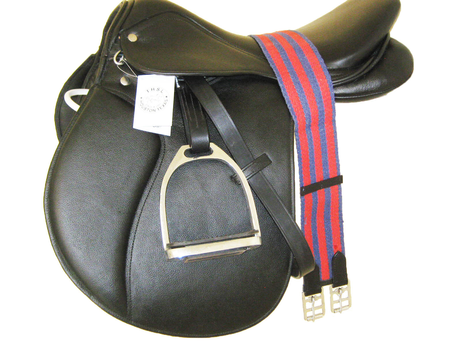 Mark  Jump todo propósito silla Inglesa Paquete Negro (ELJ_2001) 17
