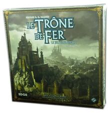 Game Of Thrones Serre Livres Trone De Fer Noble Collections