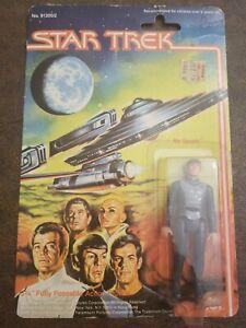 Rare-STAR-TREK-The-Motion-Picture-Mr-SPOCK-3-75-034-Action-Figure-MEGO-1979-NIP
