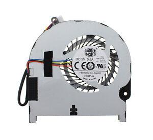 CPU Cooling Fan for Toshiba Satellite Radius P55W-B5201 P55W-B5220 P55W-B5224 DC5V 3PIN