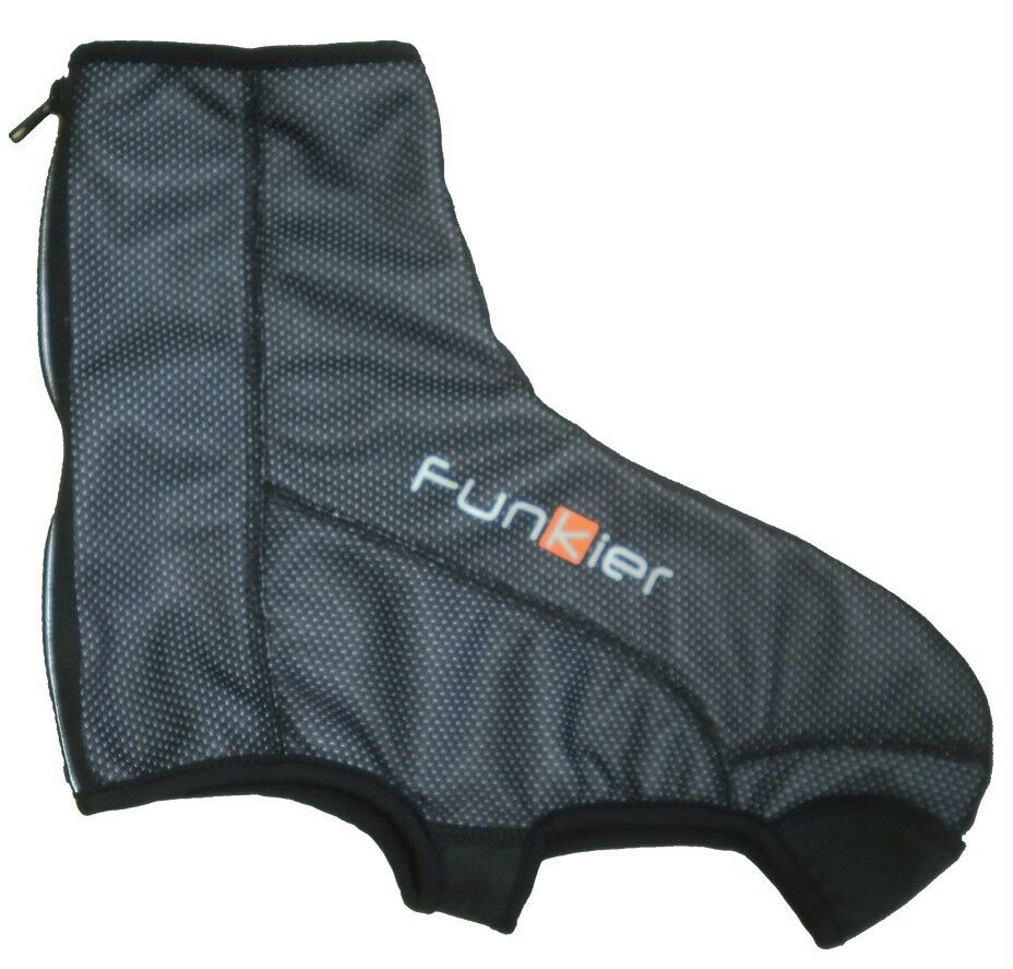 Funkier Waterproof winter shoe cover , Thermal cycling  bike shoe cover  for your style of play at the cheapest prices