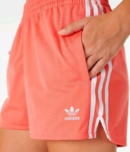 Pnk Dh3199 medio 191036755528 3 Gym Nwt Shorts gimnasio Adidas Stripes Originals qxz81