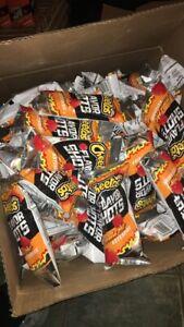 Cheetos-Flavor-Shots-Flamin-039-Hot-Asteroids-1-Box-6-bags-Free-Shipping
