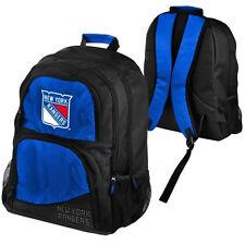NHL Eishockey NEW YORK RANGERS NY Sporttasche Tasche Rucksack Backpack HighEnd