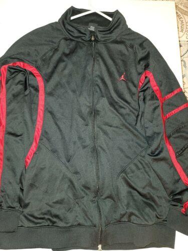 Jordan Brand, Air Jordan, Michael Jordan Track Jac
