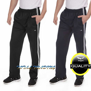 New Mens Tracksuit Bottoms Silky Casual Joggers Gym Jogging  Pants  s-xxxxxxl
