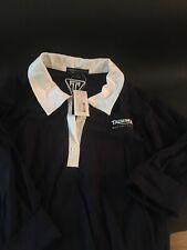Triumph Women/'s Johnson Motors Tigress T-Shirt XL FREE SHIPPING IN U.S.!
