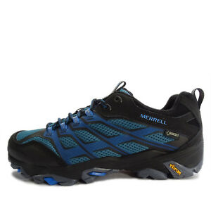 Merrell-Moab-FST-GTX-ML37599-Men-Outdoor-Hiking-Shoes-Black-Blue