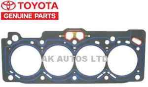 Original-Toyota-Corolla-1-6-1-6-I-4a-fe-1989-2000-Junta-De-Culata