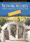 Network Security: Private Communication in a Public World by Radia Perlman, Charlie Kaufman, Mike Speciner (Hardback, 2002)