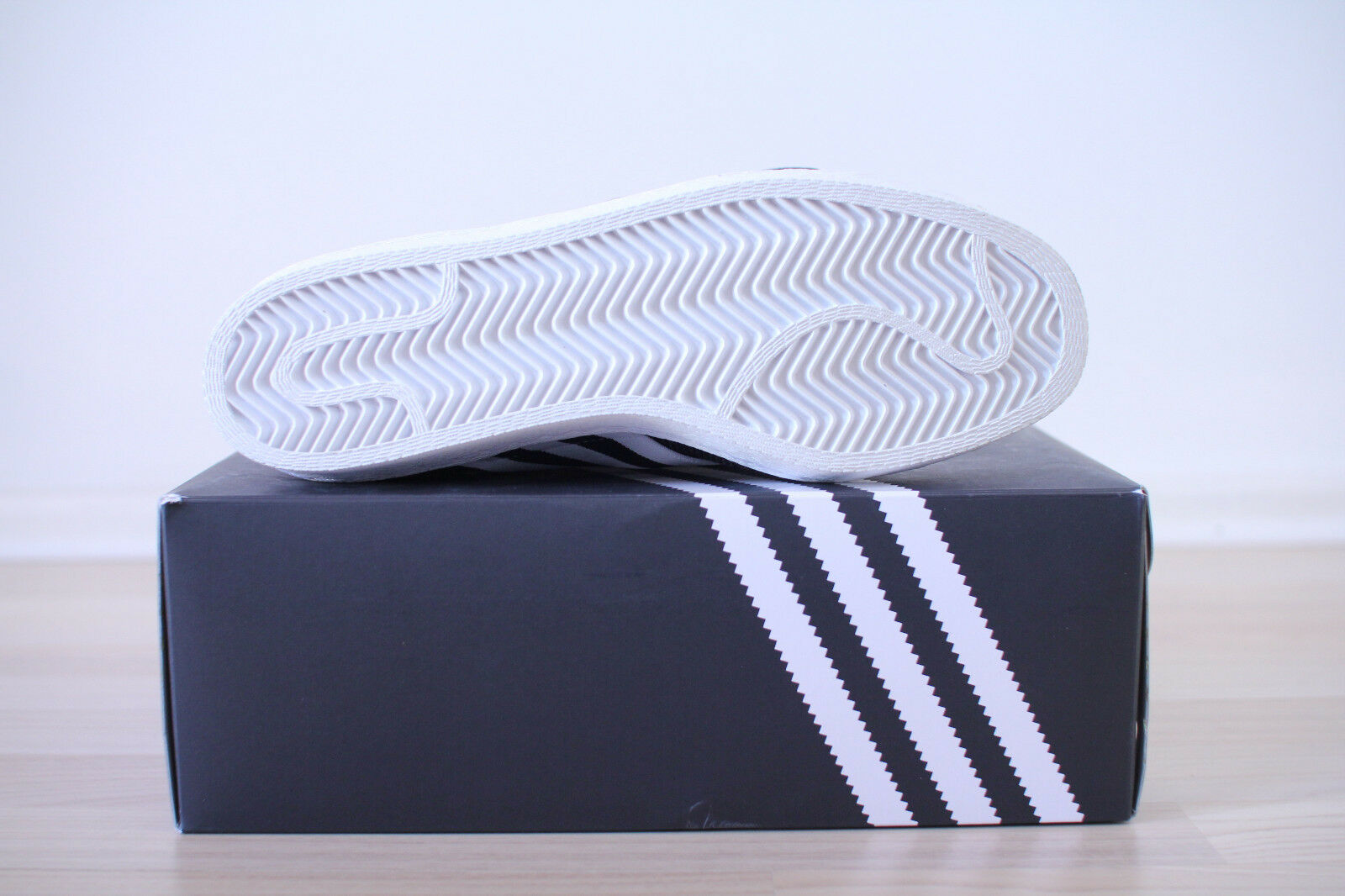 Adidas White Mountaineering Superstar Slip On Schwarz Gr. 41,42,43,44,45,46 NEU