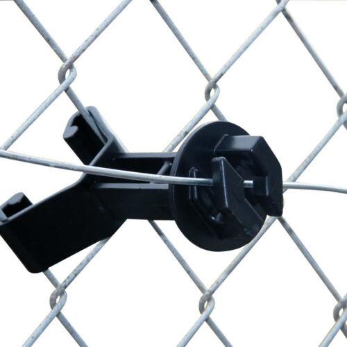 Patriot Chain Link Insulator Black