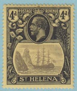 St-Helena-95-Mint-Hinged-OG-No-faults-Extra-Fine
