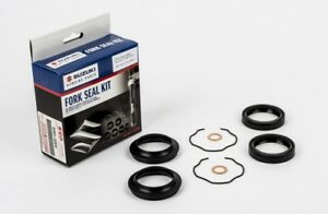 Details about Genuine Suzuki AN650/A K4-L1 2004-2011 Fork Seal Kit -  51150-27810
